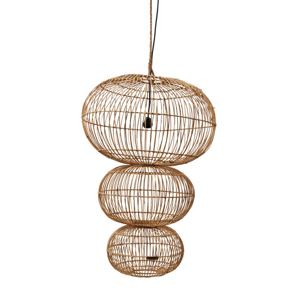 Madagascar Hanging Lamp L