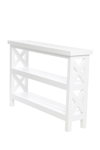 Ocean House Shelf Chris 120x30 82 cm hoch