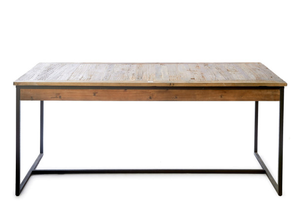Rivièra Maison Shelter Island Dining Table 180x90