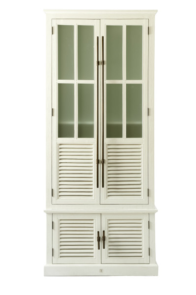Rivièra Maison Biscayne Bay Wardrobe Cabinet Single