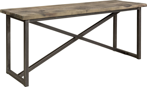 Artwood Axel Consoletable, Recycled Teak/Iron