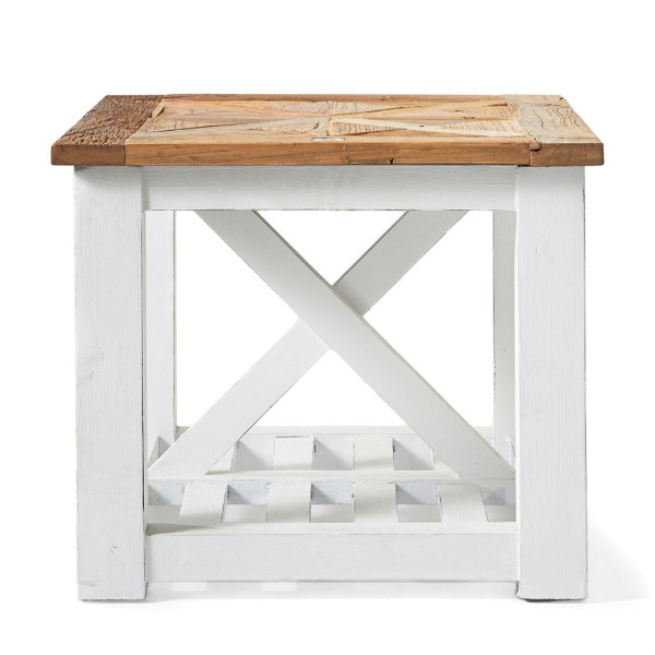 Rivièra Maison Chateau Chassigny End Table 60 x 60