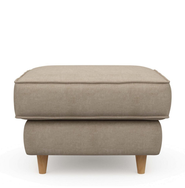 Hocker Kendall, Washed Cotton