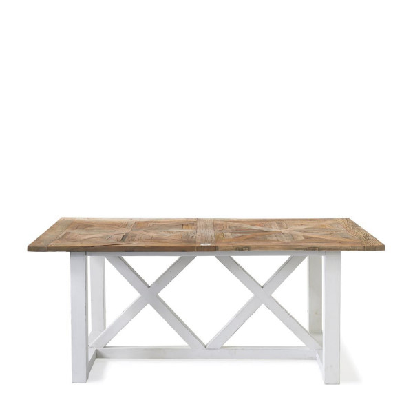 Rivièra Maison Chateau Chassigny Dining Table 180x90