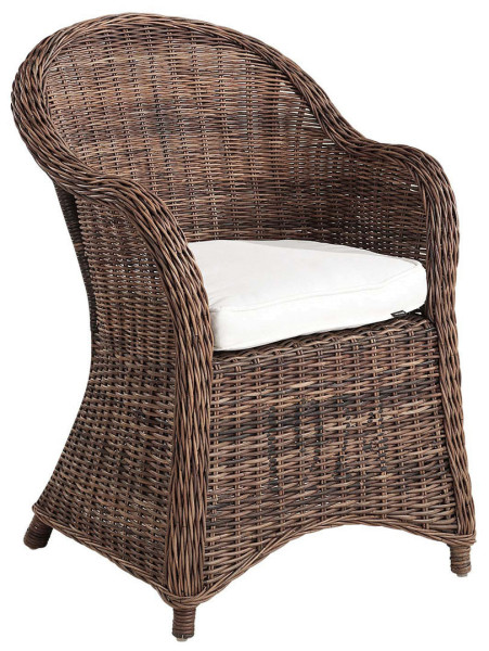 "Artwood ""1924"" Armchair, Croco"